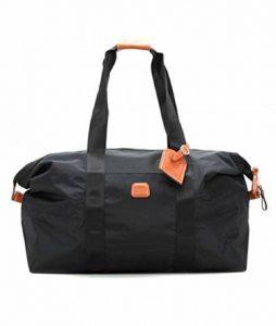 Bric's X-Bag sac fourre tout pliable 18 pouces Bleu Ocean BXG30203.050 de la marque BRIC'S image 0 produit