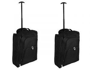 Cabin bag easyjet, comment choisir les meilleurs en france TOP 3 image 0 produit