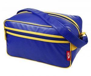 Cabin Max Arezzo Stowaway bag 20x35x20cm Sac Bandoulière –Parfait en tant que deuxième sac pour Ryanair de la marque Cabin Max image 0 produit