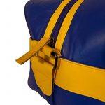 Cabin Max Arezzo Stowaway bag 20x35x20cm Sac Bandoulière –Parfait en tant que deuxième sac pour Ryanair de la marque Cabin Max image 1 produit