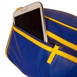 Cabin Max Arezzo Stowaway bag 20x35x20cm Sac Bandoulière –Parfait en tant que deuxième sac pour Ryanair de la marque Cabin Max image 2 produit