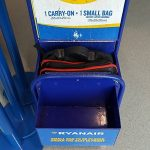 Cabin Max Camden Bagage à main comprend trousse de toilette et le manchon de la tablette. Bagages à main sac à dos pour Ryanair , Easyjet , Monarch , Jet 2 de la marque Cabin Max image 5 produit