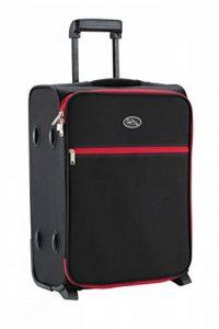 Cabin Max Lucca bagage à roulettes 55 x 40 x 20 cm de la marque Cabin Max image 0 produit