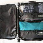 Cabin Max Lucca bagage à roulettes 55 x 40 x 20 cm de la marque Cabin Max image 2 produit