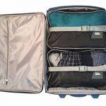 Cabin Max Palma plier valise plat 55 x 40 x 20 cm de la marque Cabin Max image 1 produit