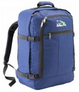 Cabin Max Sac à dos bagage à mains pour cabine 55x40x20cm 44l de la marque Cabin Max image 0 produit