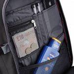 Cabin Max Sac à dos bagage à mains pour cabine 55x40x20cm 44l de la marque Cabin Max image 1 produit