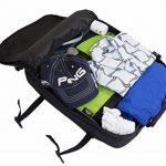 Cabin Max Sac à dos bagage à mains pour cabine 55x40x20cm 44l de la marque Cabin Max image 3 produit