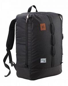 Cabin Max Toulouse un bagage à main et sac à dos de la marque Cabin Max image 0 produit