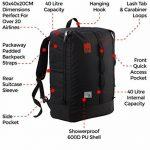 Cabin Max Toulouse un bagage à main et sac à dos de la marque Cabin Max image 1 produit