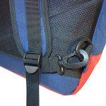 Cabin Max Toulouse un bagage à main et sac à dos de la marque Cabin Max image 2 produit