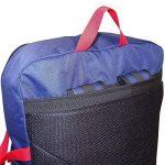 Cabin Max Toulouse un bagage à main et sac à dos de la marque Cabin Max image 3 produit