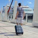 Cabin Max Turin bagage à mains pour cabine 55 x 40 x 20 cm de la marque Cabin Max image 2 produit