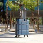 Cabin Max Turin bagage à mains pour cabine 55 x 40 x 20 cm de la marque Cabin Max image 3 produit