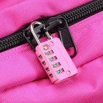Cabin Zero - Hot Pink - Bagage Cabine de la marque Cabinzero image 2 produit