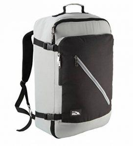 Canberra Cabin Backpack compatible IATA - 55 x 35 x 20 cm de la marque Cabin Max image 0 produit