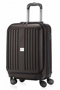 Capitale Valise série xberg Graphite Avec Combinaison TSA Mat 55cm de la marque Haupstadtkoffer image 0 produit