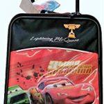 Cars lightning mcQueen wGP original kofferwagen valise à roulettes cars pochette verte 1 l de vacances, 2 nouveau, 3 de la marque Disney image 1 produit