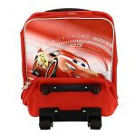 Cars - Valise Cars, pliable pour un rangement facile de la marque Cars image 3 produit