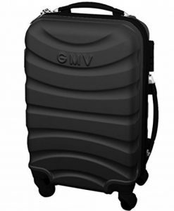 CHARIOT CABINE VALISE HAND DUR BAGAGES Gian Marco Venturi CABINE SIZE LOW COST RYANAIR EASYJET TAILLE VALISE CABINE BAGAGES 4RT/A de la marque GIANMARCO VENTURI image 0 produit