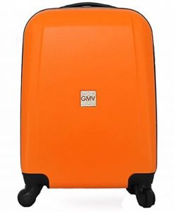 CHARIOT CABINE VALISE HAND DUR BAGAGES Gian Marco Venturi CABINE SIZE LOW COST RYANAIR EASYJET TAILLE VALISE CABINE BAGAGES 4RT/C de la marque GIANMARCO VENTURI image 0 produit