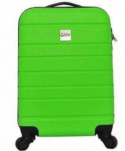 CHARIOT CABINE VALISE HAND DUR BAGAGES Gian Marco Venturi CABINE SIZE LOW COST RYANAIR EASYJET TAILLE VALISE CABINE BAGAGES 4RT/D de la marque GIANMARCO VENTURI image 0 produit