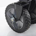 Chariot de jardin pliant Campart Travel – Capacité de 70 kg de la marque Campart Travel image 3 produit