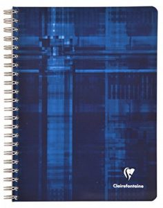 Clairefontaine - 81390C - Les Cakes de Bertrand Valise Cabine à Roulettes En Polyester de la marque Clairefontaine image 0 produit