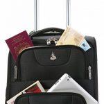 Contenance bagage à main avion - comment trouver les meilleurs produits TOP 7 image 4 produit