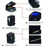 Contenance bagage à main avion - comment trouver les meilleurs produits TOP 8 image 4 produit