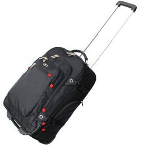 COX SWAIN Cabin Approved Carry On Wheeled Bag CABIN de la marque Cox Swain image 0 produit