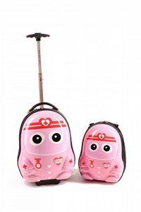 Cuties and Pals valise enfant, sac à dos enfant de la marque The Cuties and Pals image 0 produit