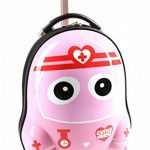 Cuties and Pals valise enfant, sac à dos enfant de la marque The Cuties and Pals image 1 produit