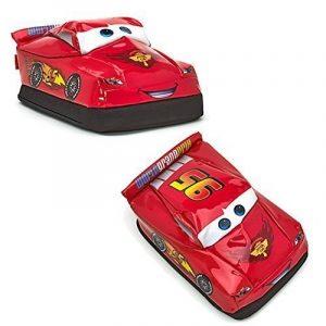 Déjeuner officiel Sac Disney Cars 2 Lightning McQueen isolé de la marque Disney image 0 produit