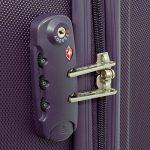 Delsey bagage cabine 4 roues - le top 15 TOP 11 image 2 produit