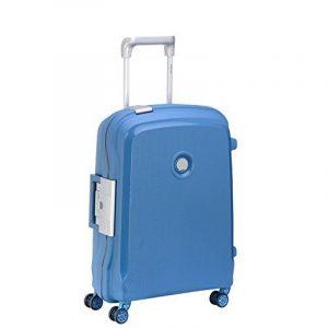 Delsey bagage cabine 4 roues - le top 15 TOP 12 image 0 produit