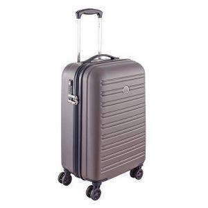 Delsey bagage cabine 4 roues - le top 15 TOP 2 image 0 produit