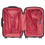 Delsey bagage cabine 4 roues - le top 15 TOP 3 image 4 produit