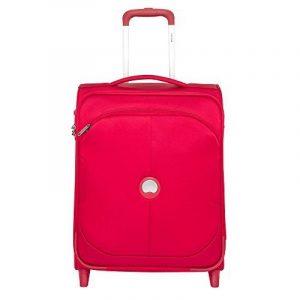 Delsey Bagage Cabine Ulite Classic, 38 L, (Rouge) de la marque Delsey image 0 produit