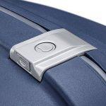 Delsey Belfort Plus Valise de cabine 4 roulettes 55 cm de la marque Delsey image 5 produit