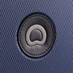 Delsey Chatelet Hard+ Valise de cabine 4 roulettes 55 cm de la marque Delsey image 2 produit