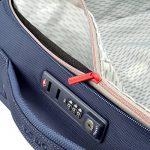 Delsey Montmartre Air Slim extensible 55 de la marque Delsey image 4 produit
