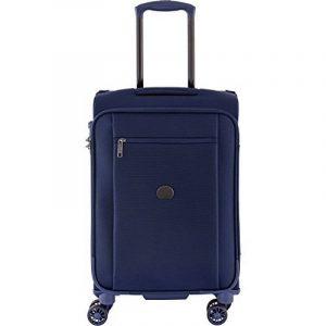 Delsey Montmartre valise 4 roulettes 55 cm de la marque Delsey image 0 produit