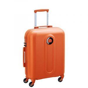 DELSEY PARIS Helium Classic 2 Valise, 55 cm, 34 L, Orange de la marque Delsey image 0 produit