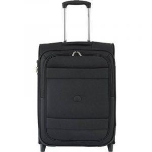 DELSEY PARIS Indiscrete Cabine Slim Bagage, 55 cm, 44 L de la marque Delsey image 0 produit