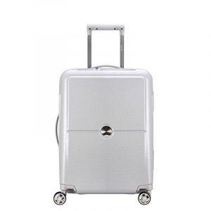 DELSEY PARIS TURENNE Bagage cabine, 40 litres, Gris Clair de la marque Delsey image 0 produit