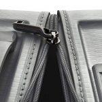 DELSEY PARIS TURENNE Bagage cabine, 43 litres, Argent de la marque Delsey image 2 produit