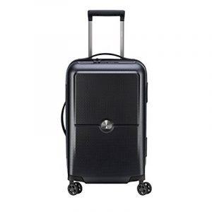 DELSEY PARIS TURENNE Bagage cabine, 43 litres, Noir de la marque Delsey image 0 produit