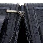 DELSEY PARIS TURENNE Bagage cabine, 43 litres, Noir de la marque Delsey image 5 produit