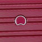 DELSEY Segur Valise, 80 cm, 109 L, Rouge de la marque Delsey image 5 produit